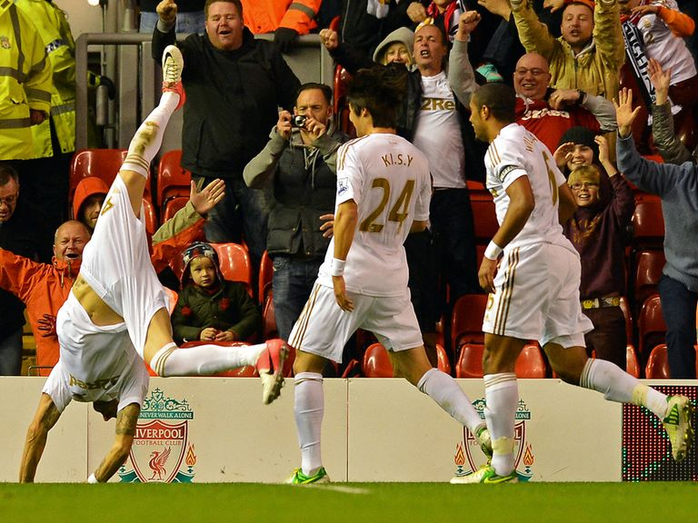 Swansea: Too good a price to ignore