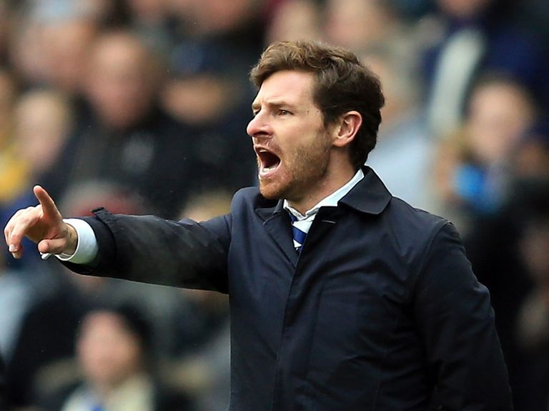 Andre Villas-Boas: Belives great players have to make a difference