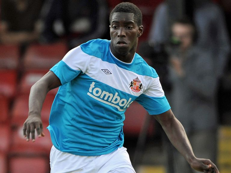 Tounkara: Set to join Rovers