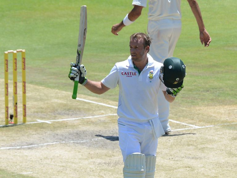 AB de Villiers: Denies any wrongdoing in Dubai