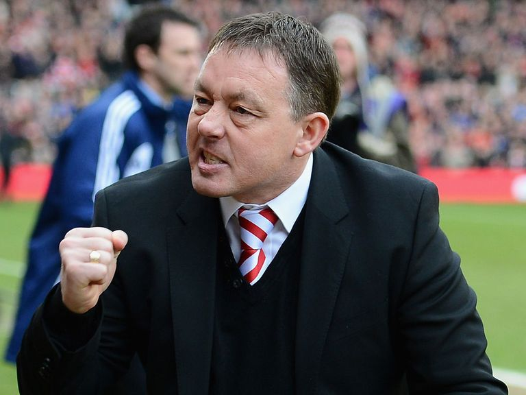 Billy Davies: Has Forest on the winning track