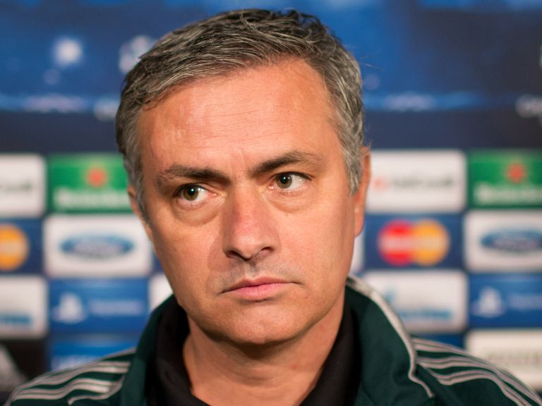 Mourinho: Set for Premier League return