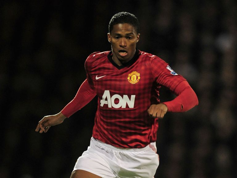 Antonio Valencia: Manchester United man has struggled for fitness after injuries