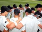 3rd Test, Day 5: NZ v Eng