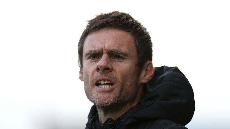 Graham Alexander: Embarrassed by Cod Army