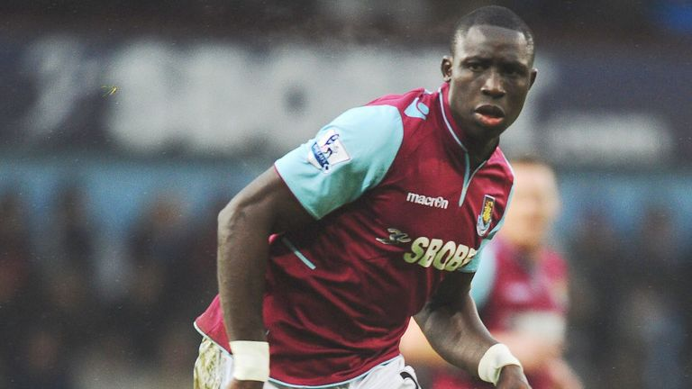 Mohamed Diame: In confident mood ahead of Chelsea game