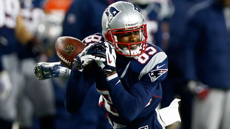 Brandon Lloyd: Returns to the NFL after a year out in 2013