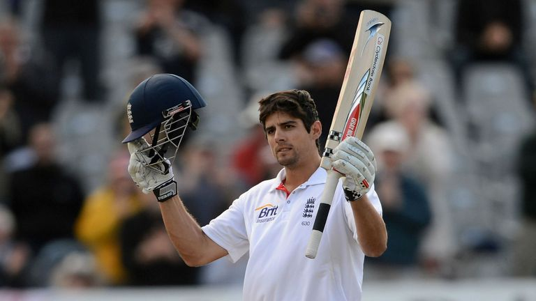 Alastair Cook: England captain has reputation for conservative tactics