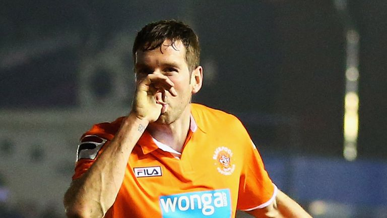 Kirk Broadfoot: Out of contract at the end of the season