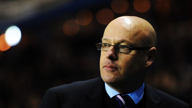 Brian McDermott: Looking forward to facing Brighton
