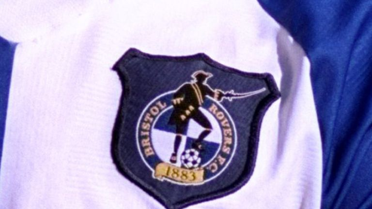 Bristol Rovers: Sorry for any hurt caused by statement