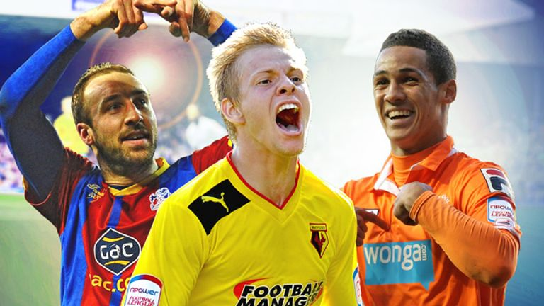 Who will be honoured as the Championship's top performer?