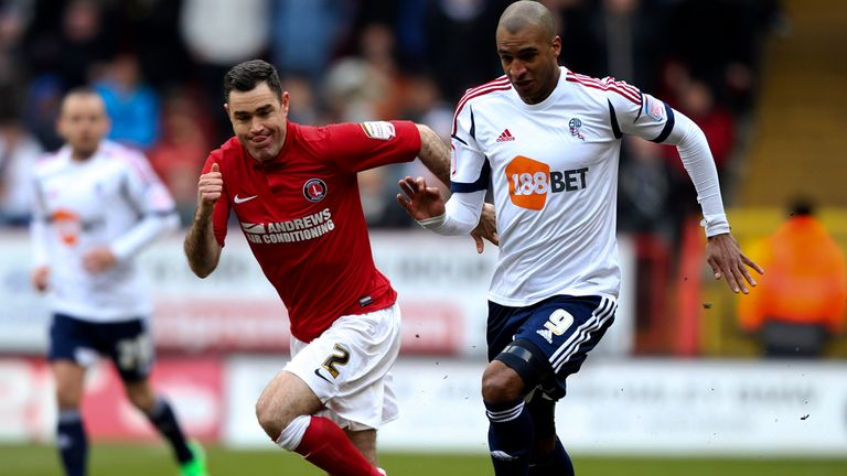 David Ngog: Under contract with Bolton until 2014 but interested in leaving