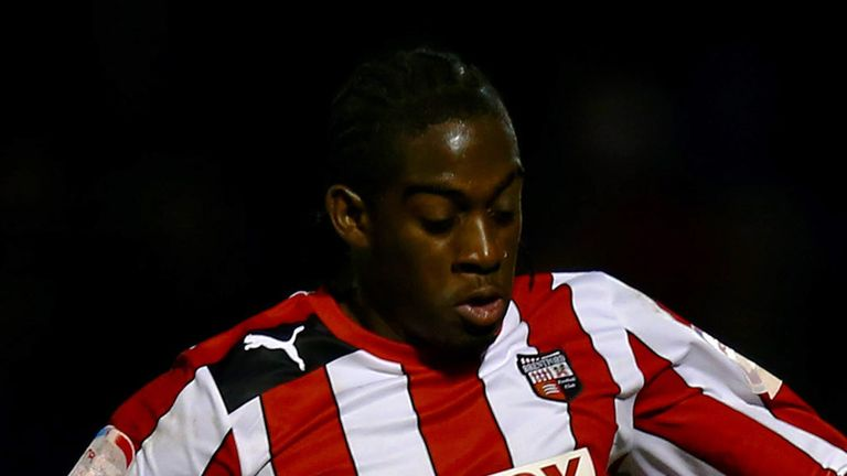 Clayton Donaldson: Attracting interest from MLS sides DC United & Houston Dynamo