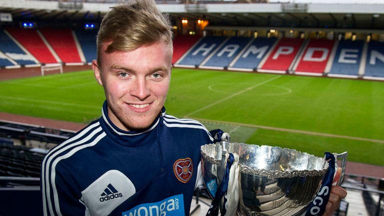 Fraser Mullen: Former Hearts defender joins Hibernian