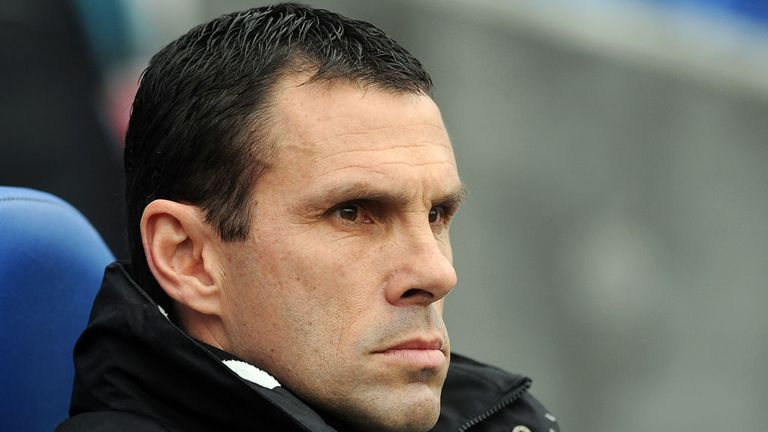 Gus Poyet: Knows promotion will help club retain key players