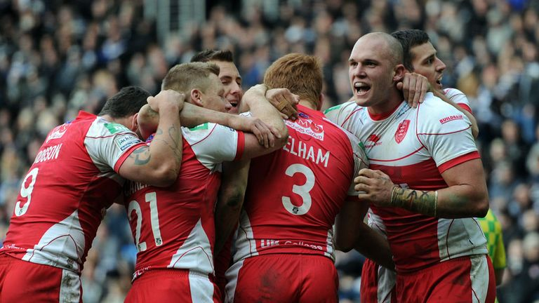 The future of Hull KR - and rugby league - hangs in the balance, says Phil