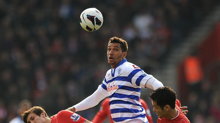 Jay Bothroyd: QPR striker released from the club