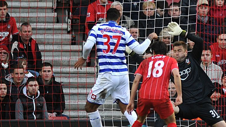Bothroyd scores the winner at St Mary's