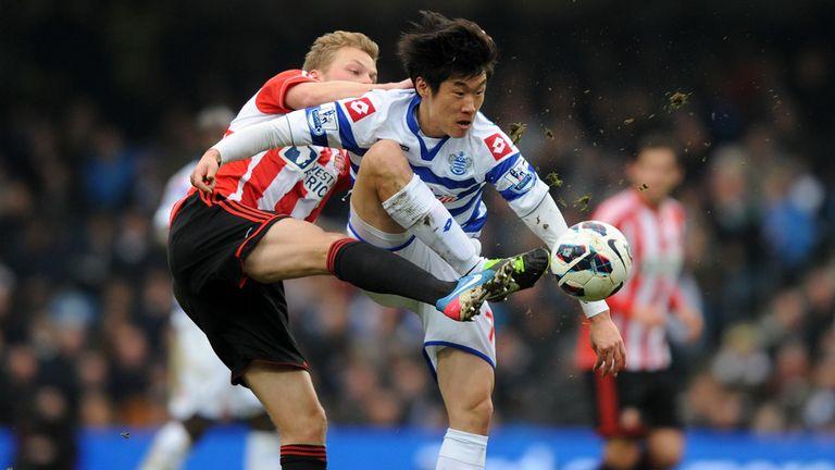 Park Ji-sung: QPR midfielder set for PSV Eindhoven return