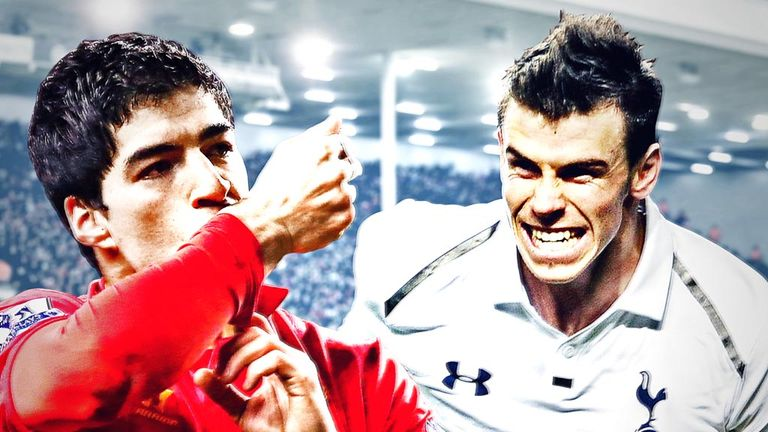 Is there more to Liverpool and Tottenham than meets the eye?