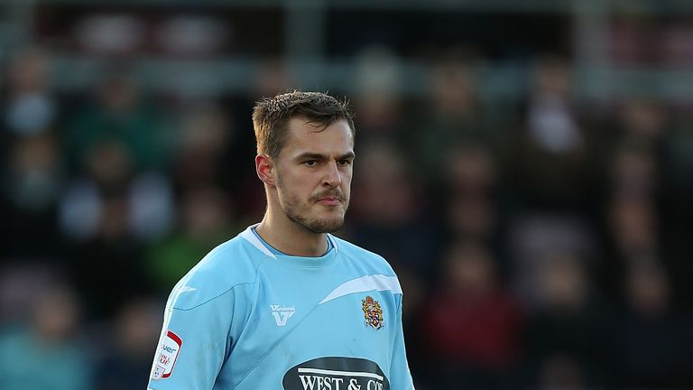 Luke Wilkinson: Off to Kenilworth Road