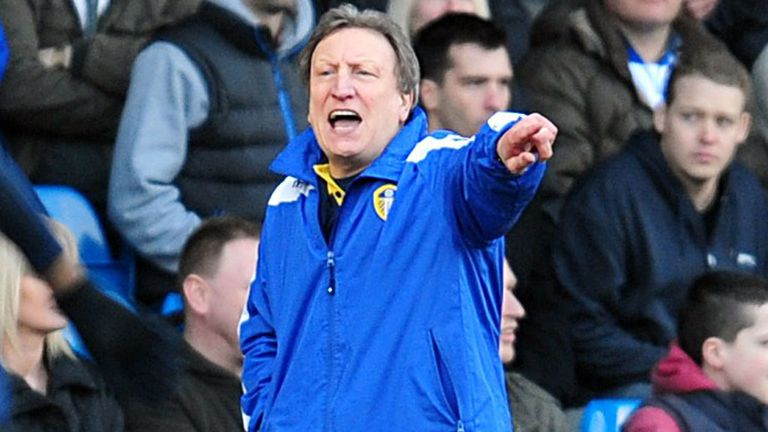 Neil Warnock: Says Millwall win was a must