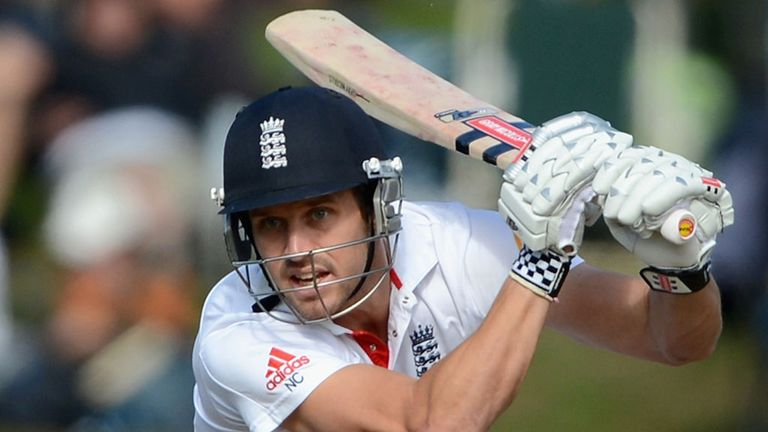 Nick Compton: has improved technically as a batsman no end, says Corky