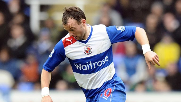 Noel Hunt: Wants Reading to take something from Arsenal game