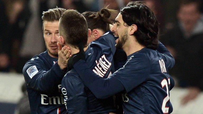 Paris Saint-Germain: Can clinch Ligue 1 title this weekend