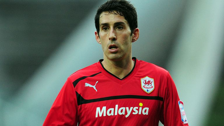 Peter Whittingham: Midfielder glad he stayed at Cardiff