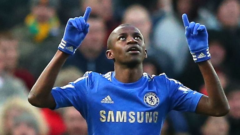 Ramires: Hoping for a Benfica match-up in the final