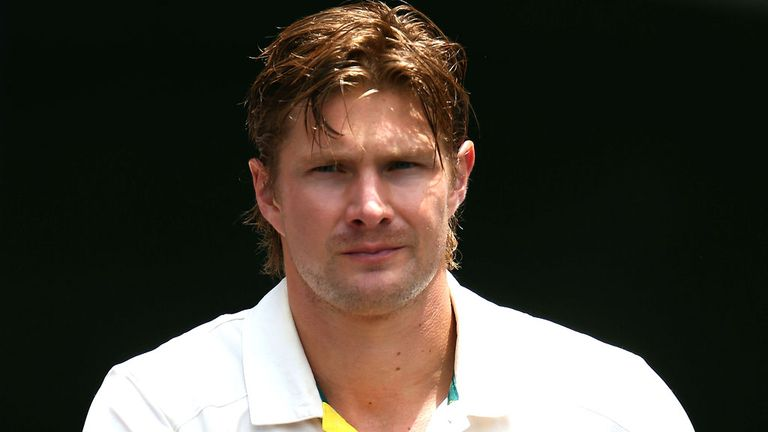 Shane Watson: Stepped down as vice-captain