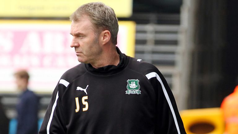 John Sheridan: Taking a cautious approach