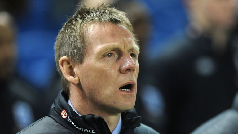 Stuart Pearce: Has his England U21 side in fine form ahead of trophy bid
