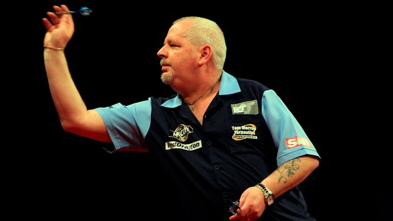 Robert Thornton: Sealed victory in Wigan