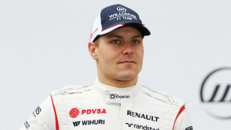 Valtteri Bottas: Well prepared ahead of race debut