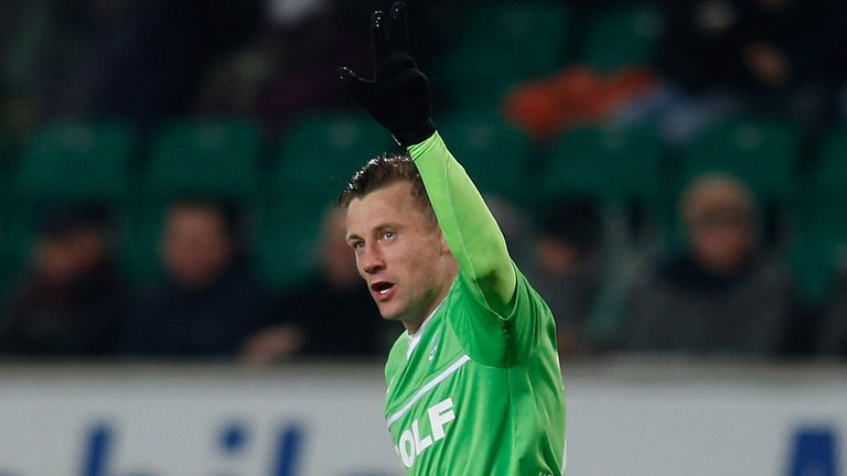 Ivica Olic: Plans to leave the Bundesliga