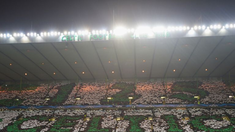 Celtic: Profits up in 125th anniversary year