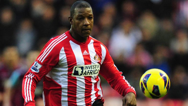 Titus Bramble: Former Sunderland defender had been linked with Ipswich return