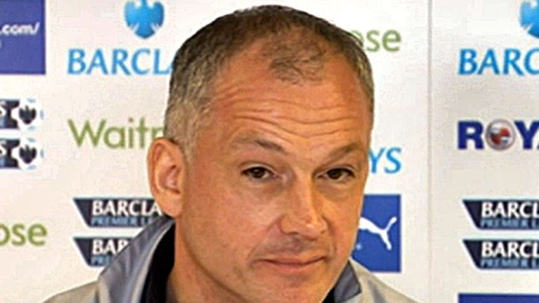 Eamonn Dolan: Reading caretaker boss wants his side to refocus ahead of trip to Manchester United