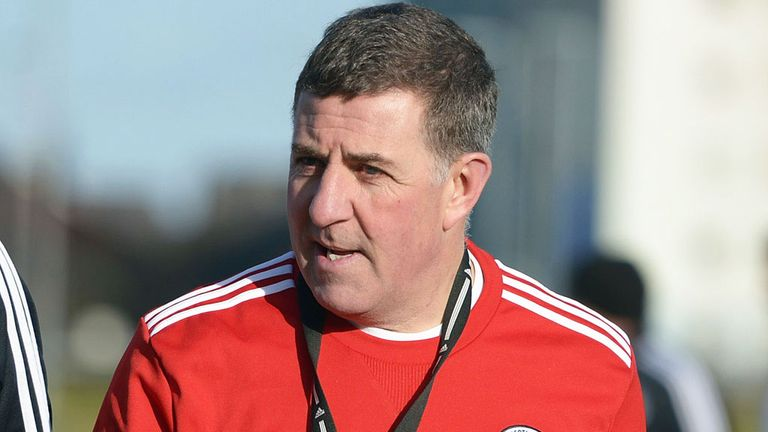 Mark McGhee: Scotland coach expects opponents to respect them