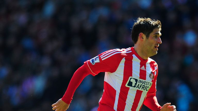 Danny Graham: Set for switch to Hull City from Sunderland