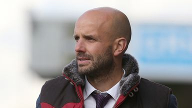 Paul Tisdale: Happy to get the win