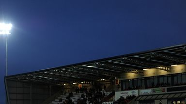 Globe Arena: Home to the Shrimps