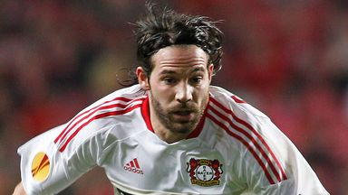 Gonzalo Castro: Earned a contract extension at Bayer Leverkusen