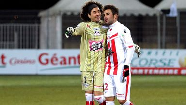 Guillermo Ochoa: The goalkeeper has heard rumours in the press about Liverpool