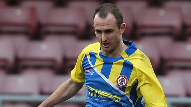 Francis Jeffers: The striker joined Accrington Stanley at the beginning of March
