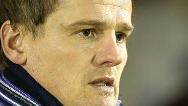 Neal Ardley: Decision to make