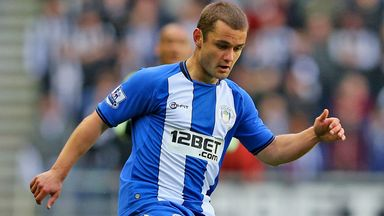 Shaun Maloney: On the comeback trail